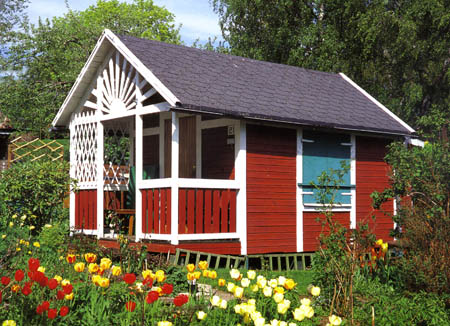 10 liter original falu r df rg schwedenrot holzschutz ebay. Black Bedroom Furniture Sets. Home Design Ideas
